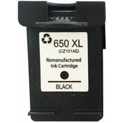 HP 650 XL bk